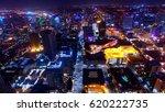 san diego nightlife  | Shutterstock . vector #620222735