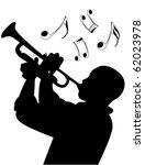 music men | Shutterstock .eps vector #62023978