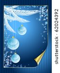 vector background on the...   Shutterstock .eps vector #62024392