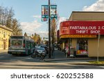vancouver canada   april 2 ... | Shutterstock . vector #620252588