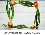 fresh onions with chives order...