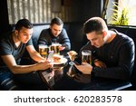 people  men  leisure ...   Shutterstock . vector #620283578