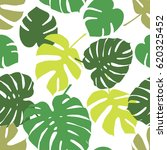 seamless vector background with ... | Shutterstock .eps vector #620325452