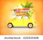travel for the holidays  3d... | Shutterstock . vector #620334308