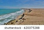 Western Sahara Atlantic Coast
