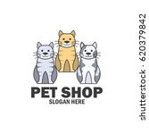 pets shop  pets care  pets... | Shutterstock .eps vector #620379842