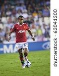 Постер, плакат: UEFA Champions League Valencia