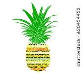 hand drawn vector illustration...   Shutterstock .eps vector #620454452