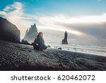 iceland | Shutterstock . vector #620462072
