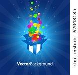 vector illustration of... | Shutterstock .eps vector #62048185