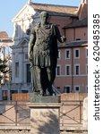 rome  italy   september 04 ... | Shutterstock . vector #620485385