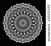 mandala | Shutterstock . vector #620531555