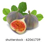 cut,diet,exotic,fig,food,fresh,fruit,half,illustration,isolated,purple,ripe,seed,slice,sweet