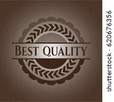 best quality retro style wood... | Shutterstock .eps vector #620676356