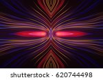 computer generated radial color ... | Shutterstock . vector #620744498