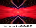computer generated radial color ... | Shutterstock . vector #620744858