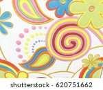 low relief cement thai style... | Shutterstock . vector #620751662
