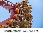 usa. orlando. florida. april....   Shutterstock . vector #620761475