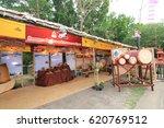 lampang   thailand   april 10 ...   Shutterstock . vector #620769512