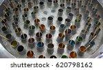 popsicle tube thai popsicle...   Shutterstock . vector #620798162