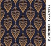 vector pattern. abstract... | Shutterstock .eps vector #620875988