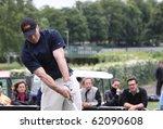 saint cloud golf course  france ... | Shutterstock . vector #62090608