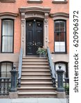 new york city   april 13  2017  ...   Shutterstock . vector #620906372