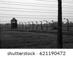Concentration Camp Birkenau...