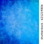 blue paint background   Shutterstock . vector #621219806