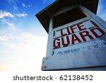 Life Guard Station  Rayong ...