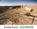 Meteor Crater In Winslow ...