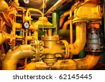 pipes and tubes | Shutterstock . vector #62145445
