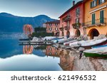 Small photo of Lake Como, Italy