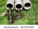 Waste Pipe Or Drainage...