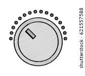 volume control isolated icon