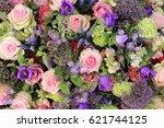 Mixed Flower Arrangement ...