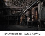 Dilapidated Conditions Of The...