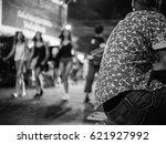 bangkok  thailand   circa... | Shutterstock . vector #621927992