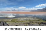 bolivian altiplano | Shutterstock . vector #621936152