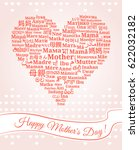 """greeting card """"happy mother's... 