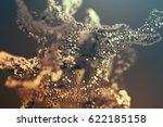 abstract 3d rendering of...   Shutterstock . vector #622185158