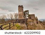 Zubstejn Ruins Of The Castle...