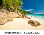 Beautiful Beach Anse Intendanc...