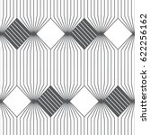 vector seamless pattern.... | Shutterstock .eps vector #622256162