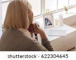 close up of a deceased man photo | Shutterstock . vector #622304645