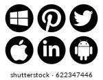 valencia  spain   march 27 ... | Shutterstock . vector #622347446