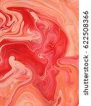 orange marble design  orange... | Shutterstock . vector #622508366