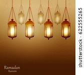 beautiful greeting card ...   Shutterstock .eps vector #622555265