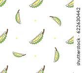 pattern seamless.thailand king... | Shutterstock .eps vector #622630442