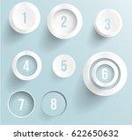 background options banner.... | Shutterstock . vector #622650632